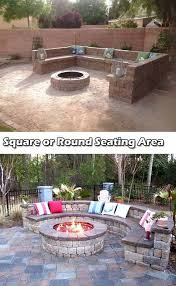 Build Firepit Top 31 Diy Ideas To Build A Firepit On Budget Diy Ideas