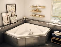 bathtubs idea inspiring corner whirlpool bathtubs corner