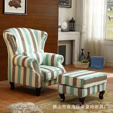 High Back Sofas Living Room Furniture | great country single seat fabric sofa living room bedroom high