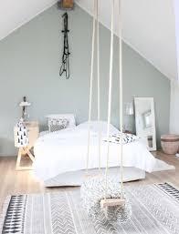 couleur pastel pour chambre 12 chambres sous combles qui donnent des idées déco chambre