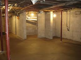 How To Dig Out A Basement by Foundation Contractors U0026 Basement Construction P U0026m Construction