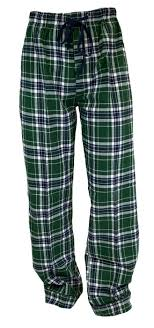 pre order now for s day green plaid matching human pjs