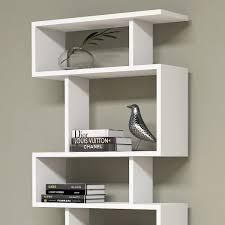 librerie bianche vendita di librerie a parete componibili a colonna con