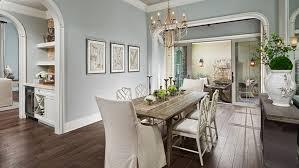 model home interior design images champlain floor plan in lake markham landings calatlantic homes