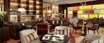 Livingroom Cafe by The Living Room Kempinski Hotel Corvinus Budapest