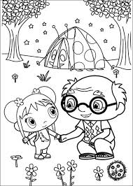coloring pages ni hao kai lan printable kids u0026 adults free