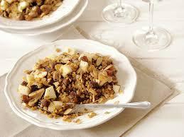 cuisiner le petit eautre salade bio de petit epeautre poulet et poire recettes bio et fait