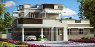 Home Design For Ground Floor by Two House Designs In Same Square Feet Kerala Home Design And