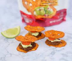 sriracha keychain pretzel crisps sriracha u0026 lime burger sliders recipe
