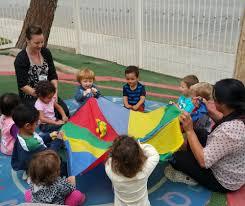 Table Setting Healthy Beginnings Montessori by Montessori Camarillo Child Care U0026 Day Care 4451 Las