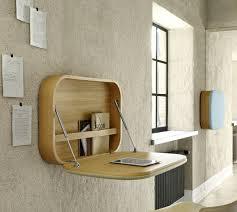 Designer Floating Desk Wall Mount Desk Bcp Designer Floating Desk With Hutch White