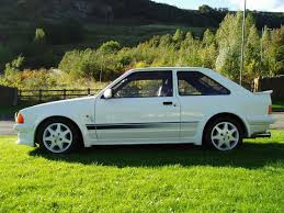 ford escort 1 6 1992 auto images and specification