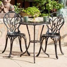 Metal Patio Chair Metal Patio Furniture