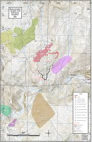 Wildfire Map National by Butte Fire In The Sierra National Forest Grows To 635 Acres With