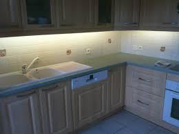 eclairage sous meuble cuisine led eclairage cuisine sous meuble clairage ambiance cuisine cuisine
