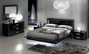 Bedroom Sets Italian Modern Bedroom Furniture Set For A Modern Feel La Furniture Blog