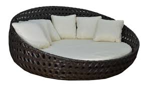 Outdoor Patio Daybed Fascinating Daybeds Patio Daybed Outdoor Furniture Wicker