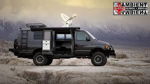 Wyoming travel vans images Sportsmobile custom camper vans photographers jpg