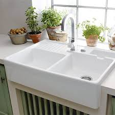 lavabo de cuisine evier de cuisine en ceramique 3 stunning blanc gallery design trends