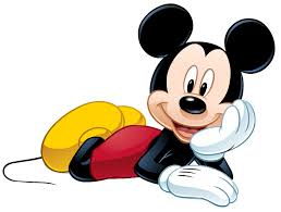 mickey mouse imprimir gratis places visit