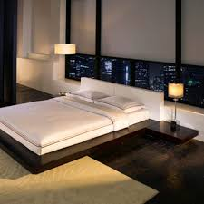 bedroom double bed designs with box simple modern bed design