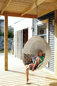 Hanging Chairs For Bedroom 33 Awesome Outdoor Hanging Chairs Digsdigs