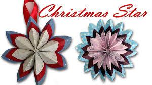 diy crafts for christmas christmas star ornament ana diy crafts