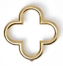 quatrefoil door knocker rejuvenation