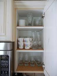 Lovely Kitchen Cabinet Shelf Liner Kitchen Cabinets Best  Shelf - Best kitchen cabinet liners