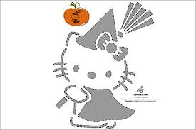 31 free pumpkin carving stencils of cats for a purrfect halloween