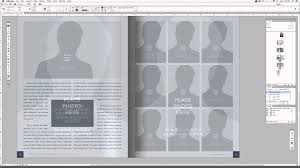 editing the indesign magazine templates tutorial 5 youtube