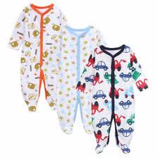 discount newborn boys sleepwear 2017 newborn boys sleepwear on