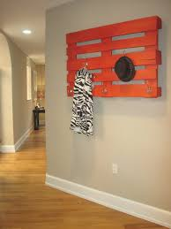 decorations oriental wooden coat rack in entryway fits in the
