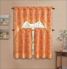 Burnt Orange Curtains Burnt Orange Living Room Curtains
