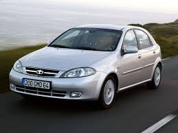 daewoo lacetti cdx 2004 pictures information u0026 specs