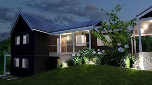 house plans modern farmhouse floor plans