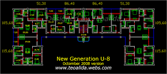 architecture housing design teoalida website new generation u