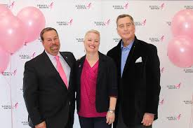 lexus in watertown ma lexus of watertown holds drive to end breast cancer event news