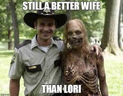 Walking Dead Meme Generator - walking dead carl meme generator image memes at relatably on