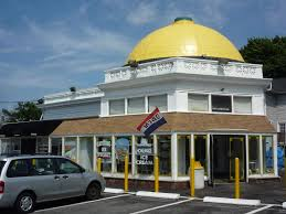 Revisiting the dairy dome in stoneham mass the thrifty new