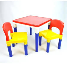 kids plastic table and chairs baby table and chair set grace baby kids 2 in 1 block building multi