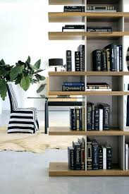 Living Room Divider by Bookcase Room Divider Bookcase Design Ideas Open Bookcase Room
