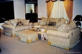upscale living room furniture upscale luxury american fabric sofa bb8082c q harvsfull hong kong