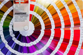 Color by Color Intelligence How Many Pantone Colors Are You Missing
