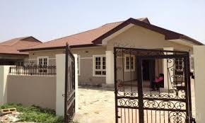 bedroom duplex 5 bedroom bungalow house plan in nigeria lrg