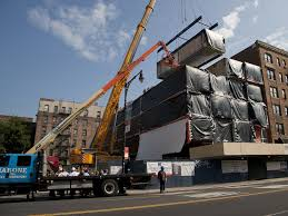 modular towers rise in new york city crain u0027s new york business