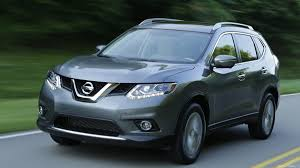 Nissan Rogue Xl - nissan rogue sets itself apart with interior third row seating