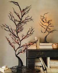 led tree led tabletop trees balsam hill