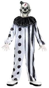 Scary Halloween Costumes Boys 13 Clowns Images Costumes Evil Jester