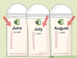 How Long Can Breast Milk Sit Out At Room Temperature - 4 ways to thaw frozen breast milk wikihow
